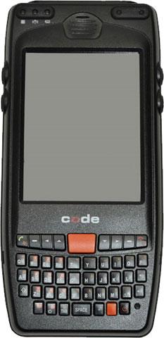 Code CR4100 Mobile Computer