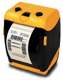 Cognitive Code Ranger Portable Printer