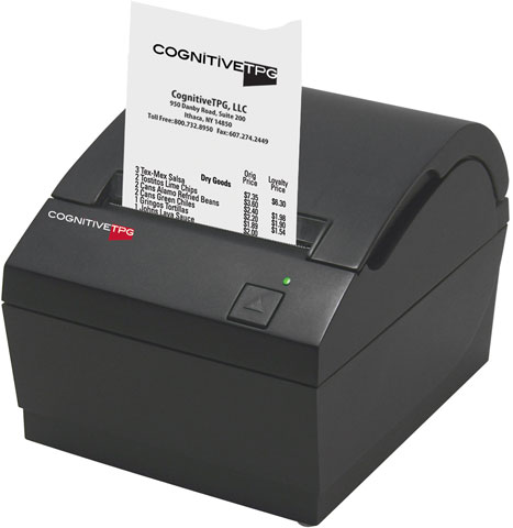 CognitiveTPG A798 Printer