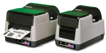 CognitiveTPG Advantage RFID RFID Printer