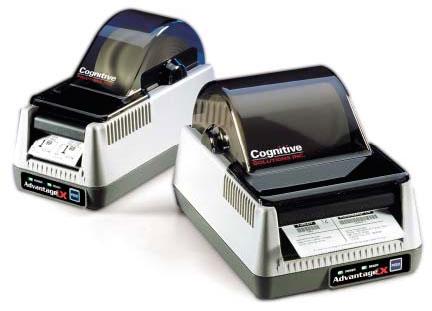 CognitiveTPG Advantage LX Printer