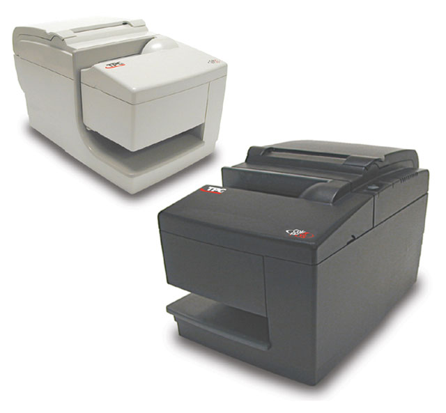 CognitiveTPG B780 Printer