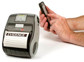 CognitiveTPG M320 Portable Printer