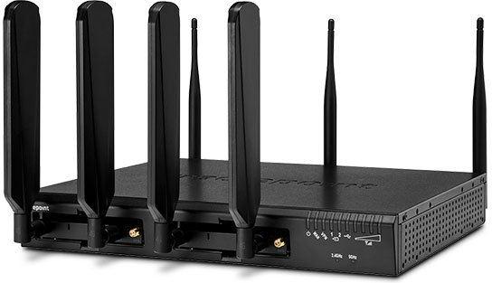 CradlePoint AER3100 Wireless Router