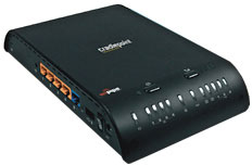 CradlePoint MBR1200 Data Networking Device