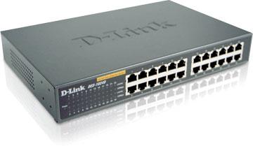 D-Link DES-1024D