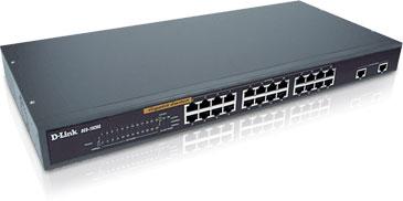 D-Link DES-1026G