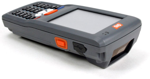 DAP Technologies M1000 Mobile Computer