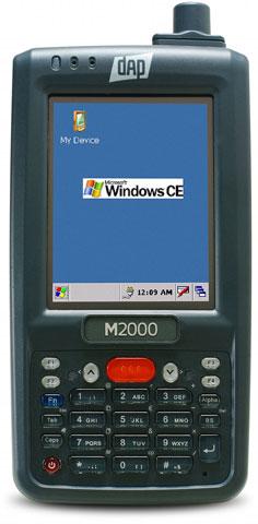 DAP Technologies M2000 Mobile Computer
