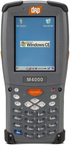 DAP Technologies M4000 Mobile Computer