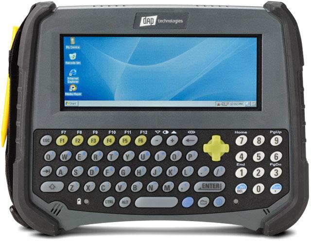 DAP Technologies M8940 Tablet Computer