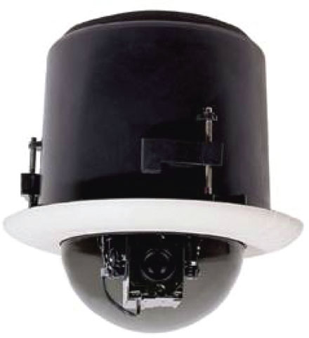 DIGIOP CTP520Z22 Surveillance Camera