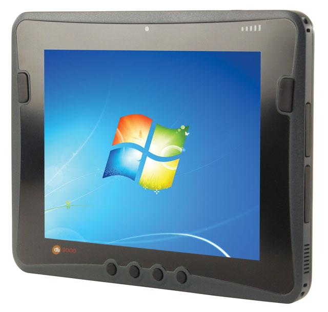 DLI 9000 Tablet Computer