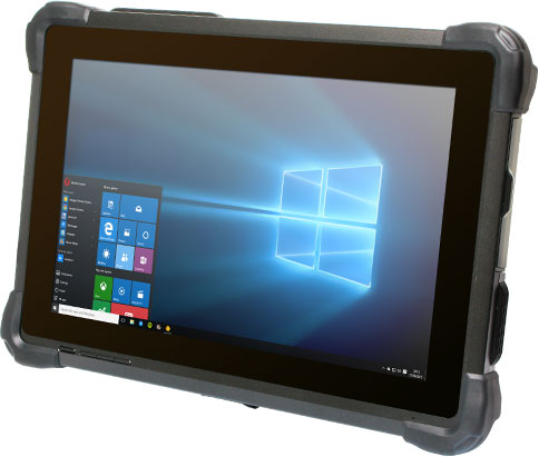 DT Research DT301S Tablet Computer