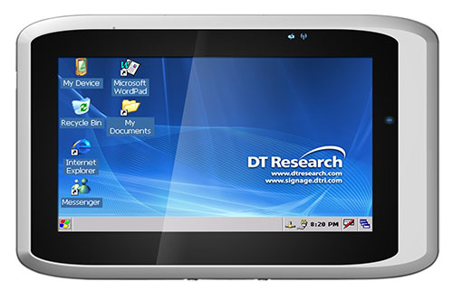 DT Research DT307SC-MD Tablet Computer