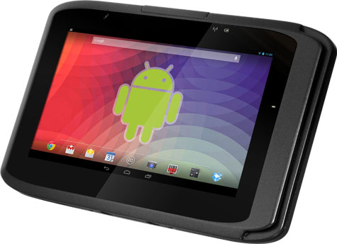DT Research DT307SQ Tablet Computer
