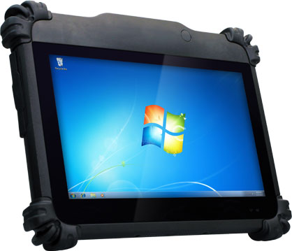 DT Research DT395BT Tablet Computer