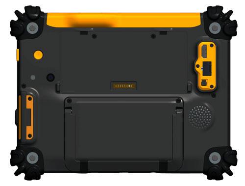 DT Research DT395BV Tablet Computer