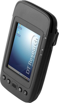 DT Research DT410 Mobile Computer