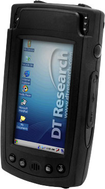 DT Research DT430 Mobile Computer