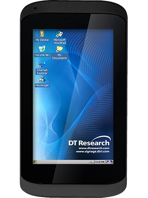 DT Research DT432SC Mobile Computer