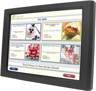 DT Research DT512 POS Monitor