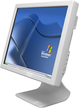 DT Research DT517 POS Monitor
