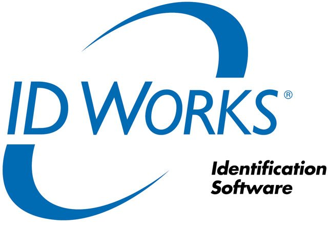 Datacard ID Works Enterprise Identification Software ID Card Software: 571897-015