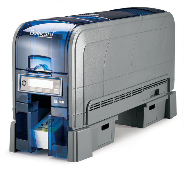 Datacard Sd360 Card Printer Best Price Available Online