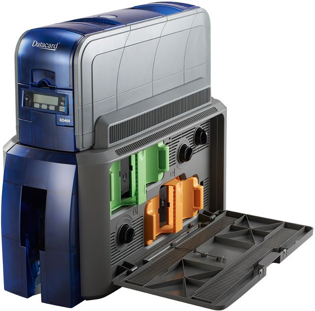 Datacard Sd460 Card Printer Best Price Available Online
