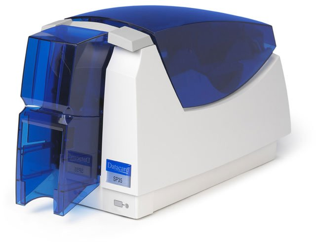 Datacard SP35 Plus Card Printer