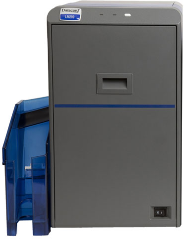 Datacard SR200 Card Printer