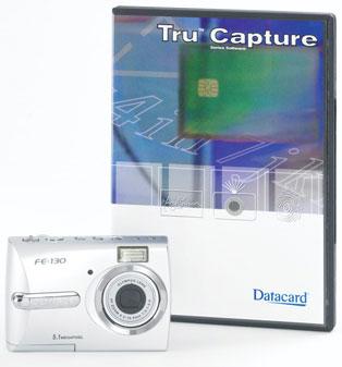 Datacard Tru Photo ID Card Software