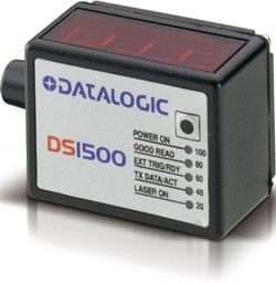 Datalogic DS1500 Scanner
