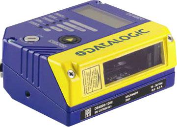 Datalogic DS4800 Scanner