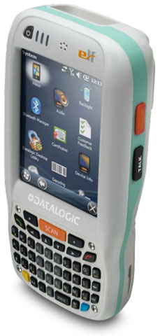 Datalogic Elf Healthcare Mobile Computer