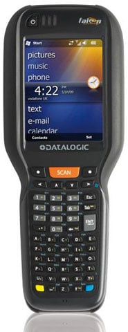 Datalogic Falcon X3 Mobile Computer Best Price