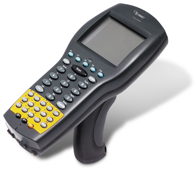 Datalogic Falcon 345 Mobile Computer