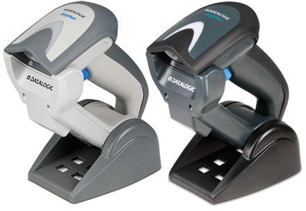 Datalogic Gryphon I GBT4100 Scanner