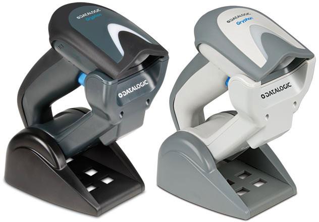 Datalogic Gryphon I GBT4400 Scanner