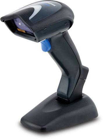 Datalogic Gryphon I GD4400-B Barcode Scanner: GD4430-BKK1B