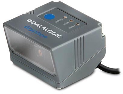Datalogic Gryphon GFS4100 Scanner