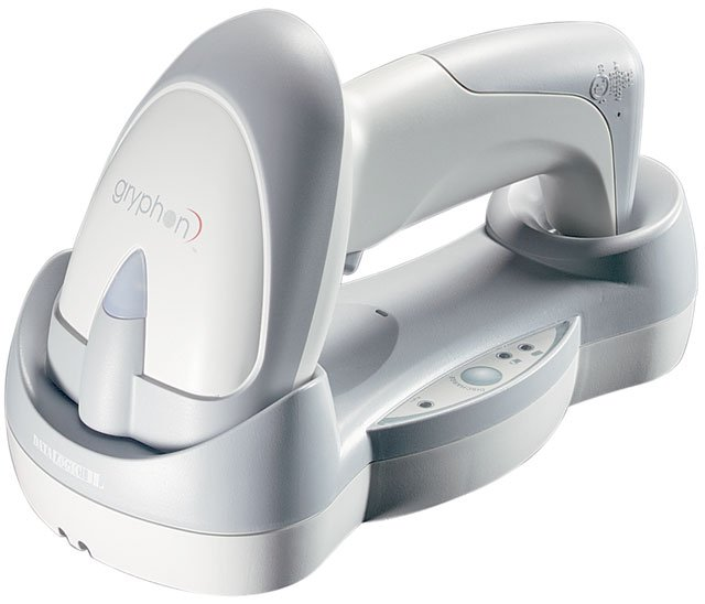 Datalogic Gryphon Cordless Scanner - Best Price Available