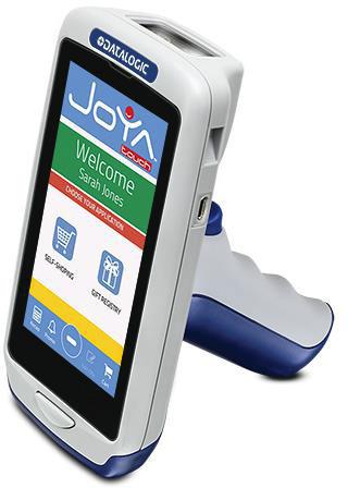 Datalogic Joya Touch Mobile Computer Best Price