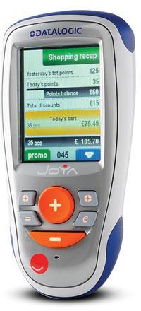 Datalogic Joya X1 Mobile Computer