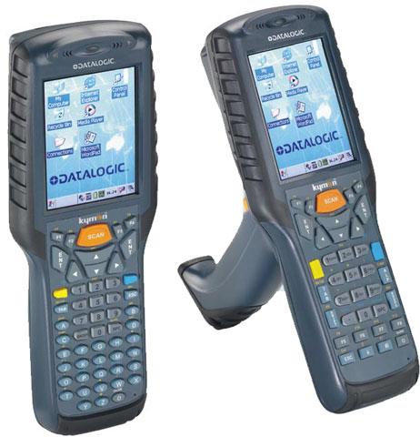Datalogic Kyman Mobile Computer