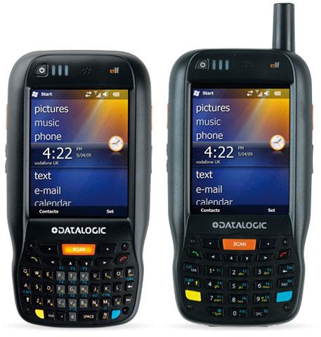 Datalogic Lynx PDA Mobile Computer