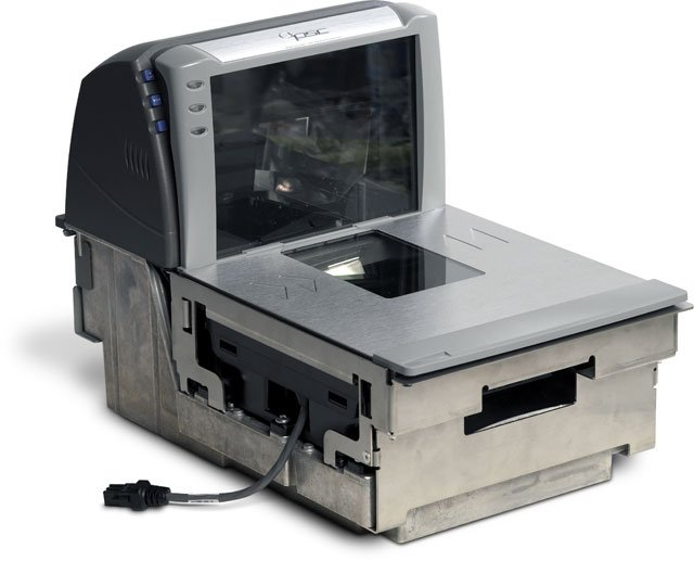 Datalogic Magellan 9500 Omega Scanner