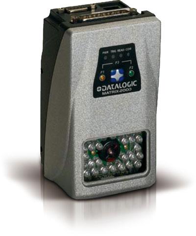 Datalogic Matrix 2000 Scanner