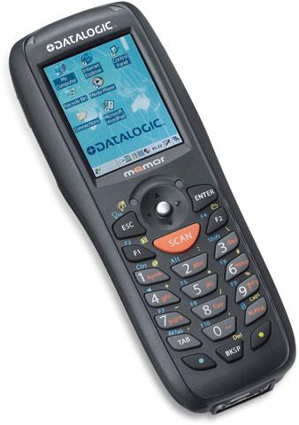 Datalogic Memor Mobile Computer